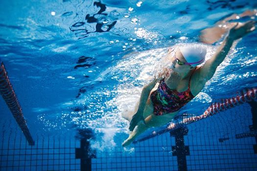 North West Area Swimming Competition