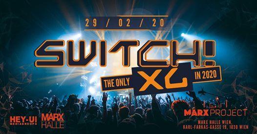 Switch XL