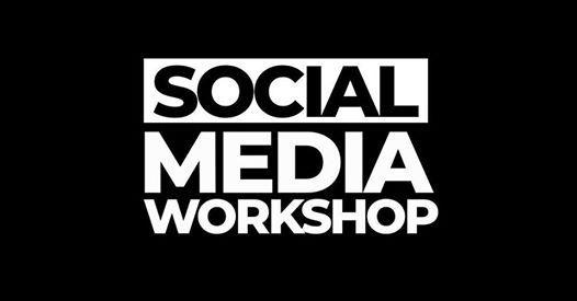 Social Media Workshop Wellington