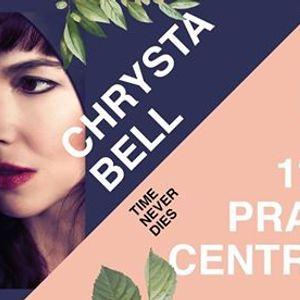 Chrysta Bell - Time Never Dies  11.11.2019  Warszawa