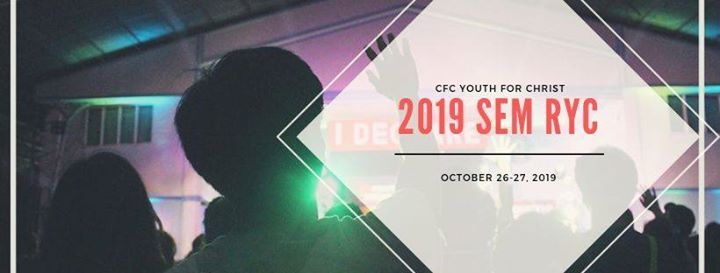 YFC Regional Youth Conference