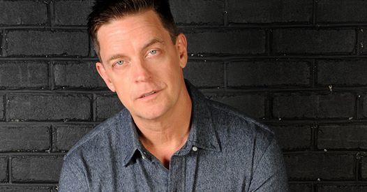 Jim Breuer Live and Let Laugh