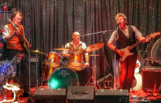 Jaykays Sixties Band