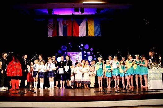 Viva Talent Festival (VTF20)