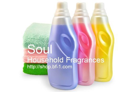 Promoting Laundry Detergent - Become BF1 Green Agent