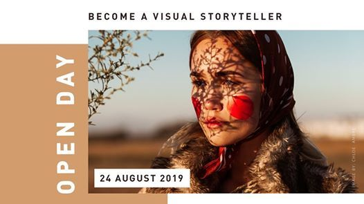 Open Day  24 August 2019