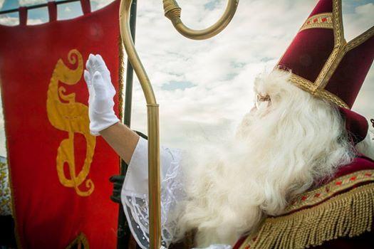 Voorlezen XL Sinterklaasbrieven schrijven