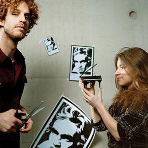 Floris Kortie & Vera Kooper Beethoven