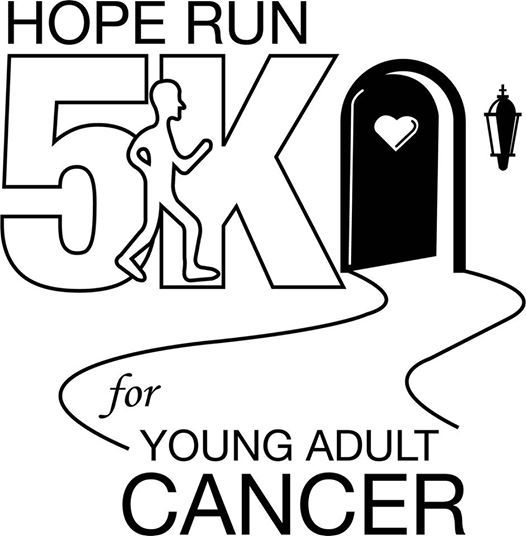 4th Annual Hope Run for Young Adult Cancer Fighters