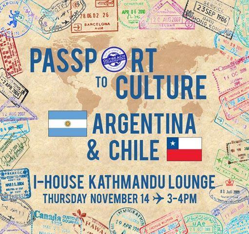 Passport to Culture Argentina & Chile