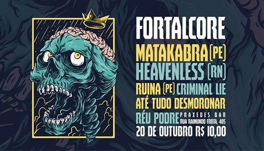 Fortalcore Festival