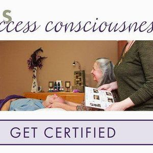 Become an Access Consciousness Bars Practitioner