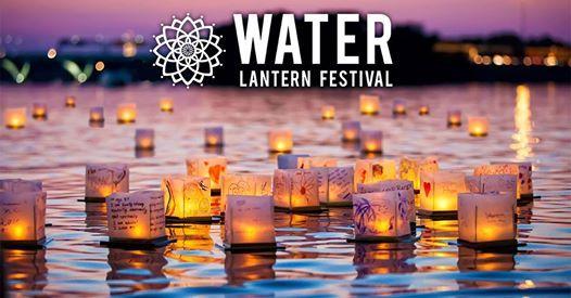Corpus Christi Water Lantern Festival