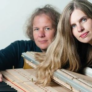 Sandra & Jeroen van Veen Canto Ostinato - Hoorn