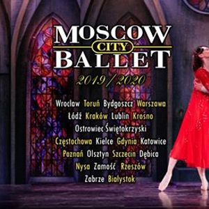 Moscow City Ballet Romeo i Julia  Lublin