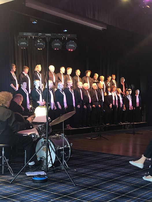 Acorns Singers Christmas Concert