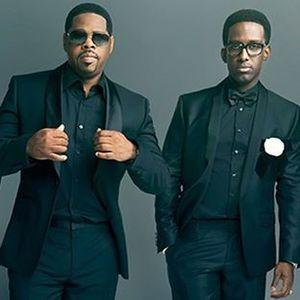 Boyz II MenVegas 299couple (Includes Stay)