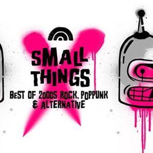 Small Things  Die Rockparty im YUCA