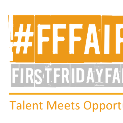 Monthly FirstFridayFair Business Data & Tech (Virtual Event) - Colorado Spring CO (COS)