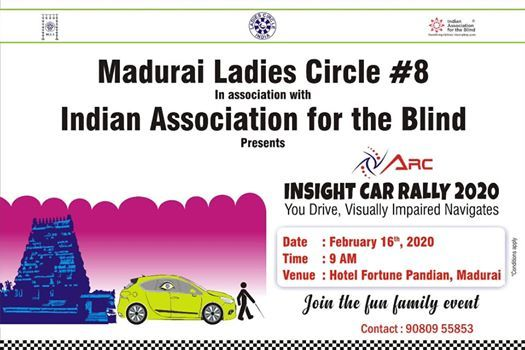 Insight Car Rally 2020