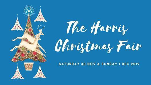 The Harris Christmas Fair
