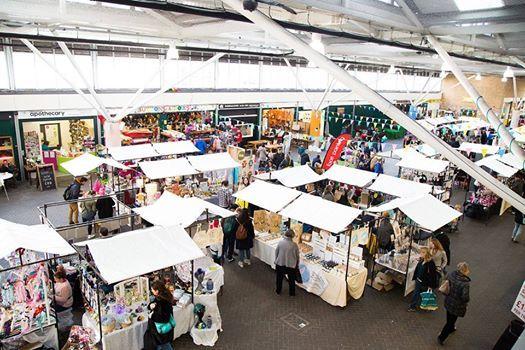 The Fairy Tale Fair Christmas Craft & Design Fair Open Market