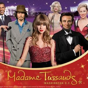 After Hours Scavenger Hunt at Madame Tussauds Wax Museum