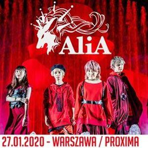 AliA  27 I  Warszawa