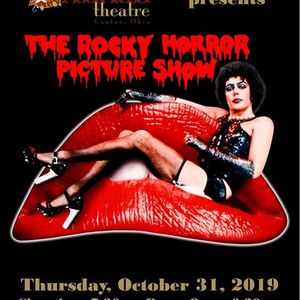 """Annual Movie Showing &quotThe Rocky Horror Picture Show"""""""