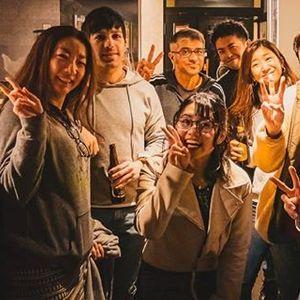 Sams Bars Tuesdays Weekly Language Exchange Event