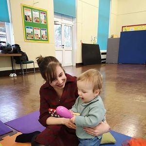 Sing Sign And Sensory Group
