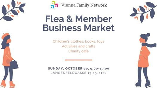 VFN - Flea & Member Business Market