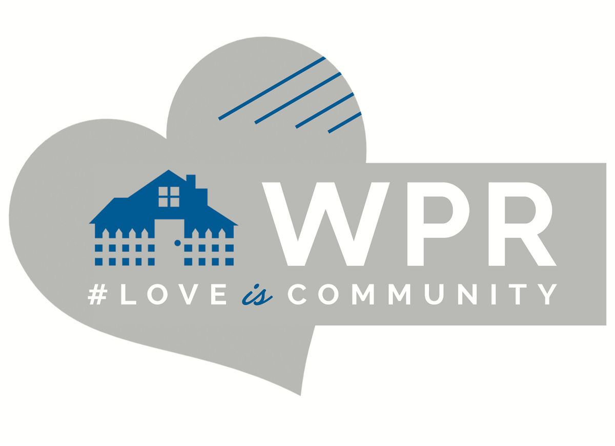 WPR Service Day at Houston Food Bank