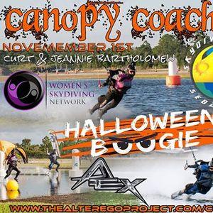 Skydive Sebastian-Canopy Coaching
