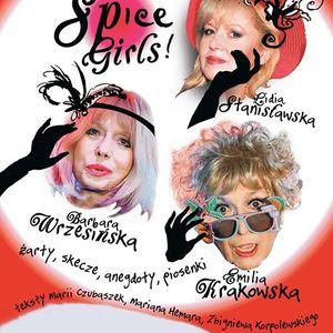 Babski Kabaret Old Spice Girls