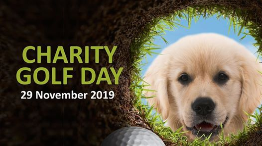 Cape Town Charity Golf Day