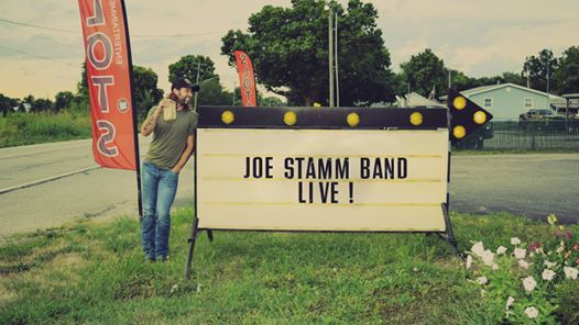 Joe Stamm Band w SG Shane Dawson Band - Crusens War Peoria IL