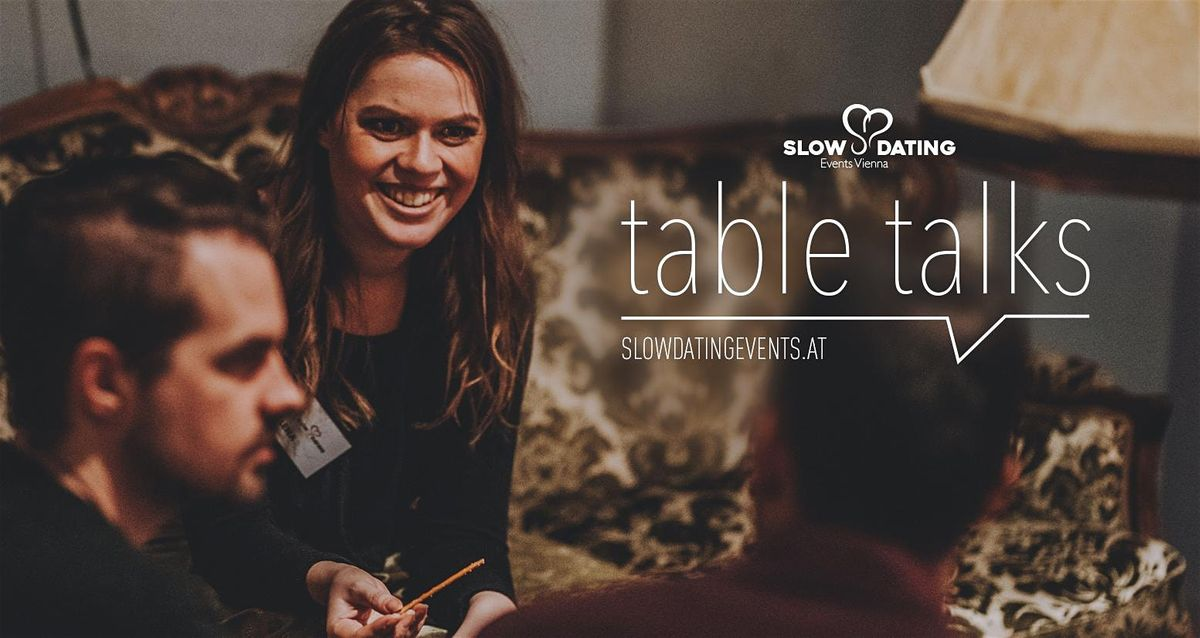 Cocktail Singles Night - Slow Dating Events Vienna