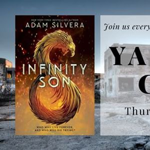 Young Adult Book Club - Infinity Son
