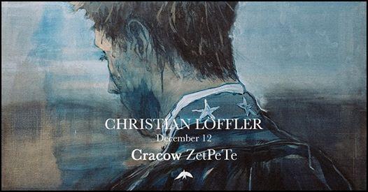 Christian Lffler LIVE - Krakow