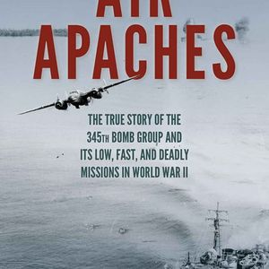 Air Apaches  True Story of 345th Bomb Group