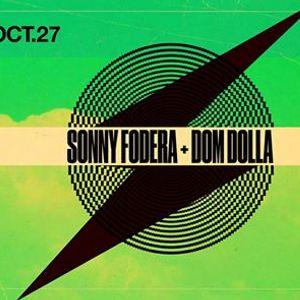 Sonny Fodera & Dom Dolla at Sound (Sunday Show)