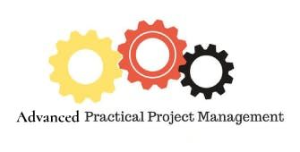 Advanced Practical Project Management 3 Days Training in Mexico City