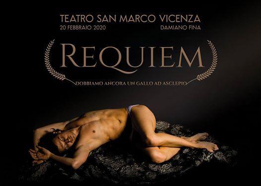 FYA Requiem