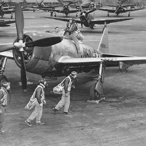P-47 Thunderbolt Open Cockpit