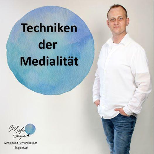 Techniken der Medialitt