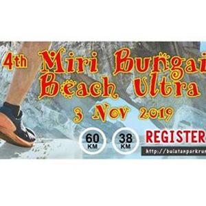 Miri Bungai Beach Ultra 2019