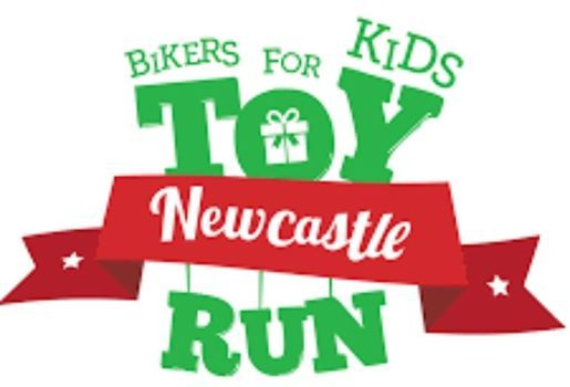 Bikers For Kids Toy Run Newcastle