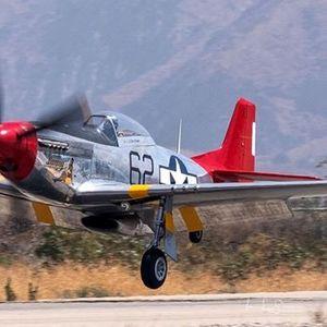 World War II in 25 Aircraft