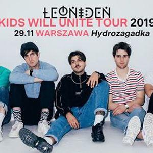 Leoniden  29.11.2019  Warszawa